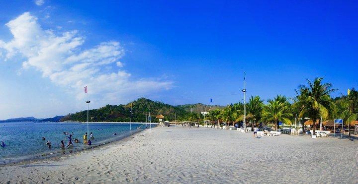 Subic Halfmoon Beach Resort Room Rates
